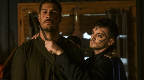 Review The 100: The Blood of Sanctum
