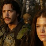 Review The 100: Adjustment Protocol