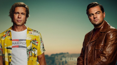 Crítica: Once Upon a Time in... Hollywood