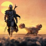The Mandalorian: sinopsis, tráiler y póster