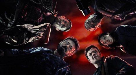 The Boys: Gran serie ¿buena adaptación?