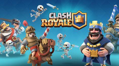 ¡Llega la CRL West y Fantasy Royale!