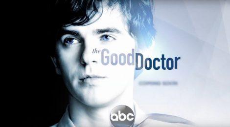 La temporada 3 de 'The Good Doctor' ya está aquí