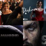 Apple TV Plus: series, sinopsis, fecha de lanzamiento y datos básicos