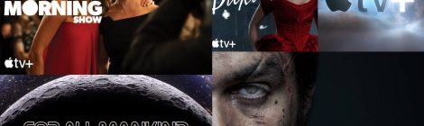 Apple TV Plus: series, sinopsis, fecha de lanzamiento y datos básicos