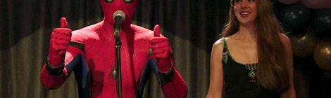 Spiderman vuelve al UCM... otra vez