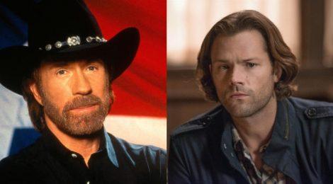 Walker, Texas Ranger podría tener un reboot