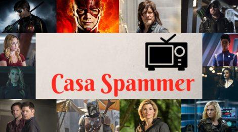 Reviews Casa Spammer (temporada 2019/2020)