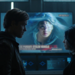Review Titans: Rose