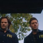 Review Supernatural: Back and to the Future