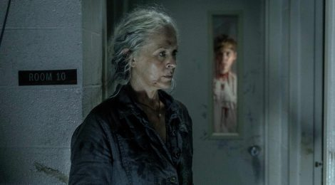 Review The Walking Dead: Ghosts