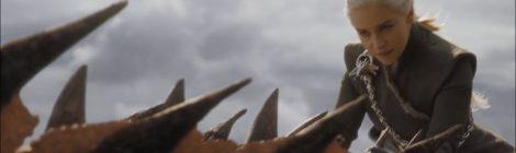 HBO se carga el spin off sobre la Larga Noche... pero encarga House of the Dragon