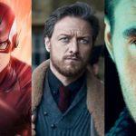 Combo de Vídeos: The Flash, Tell Me a Story y His Dark Materials