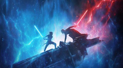 The Rise of Skywalker: tráiler final