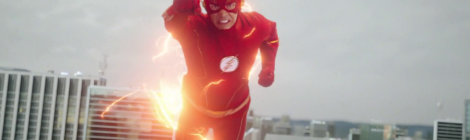 Review The Flash: Into the Void