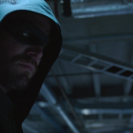 Review Arrow: Starling City