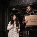 Review Supernatural: Golden Time