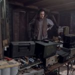 Review The Walking Dead: Bonds