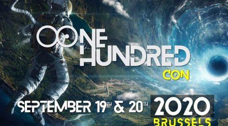 One Hundred Con, nueva convención de KLZ Events