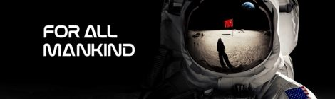Pilotos: For All Mankind