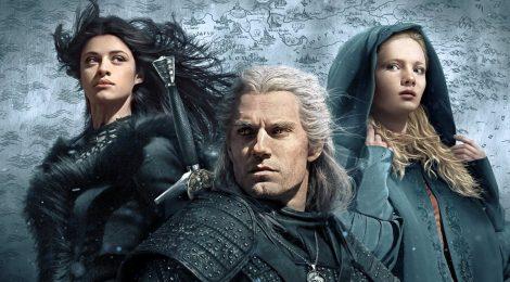 The Witcher: Títulos, directores y guionistas de los episodios