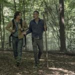 Review The Walking Dead:  What It Always Is