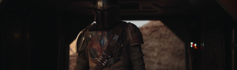 Review The Mandalorian: Chapter Two-The Child