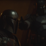 Review The Mandalorian: Chapter Three – The Sin