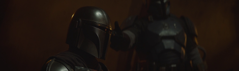 Review The Mandalorian: Chapter Three - The Sin