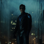 Review Titans: Nightwing