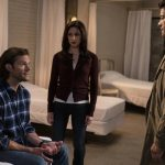 Review Supernatural: Last Call