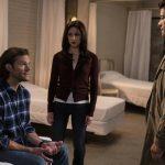 Review Supernatural: Last Call