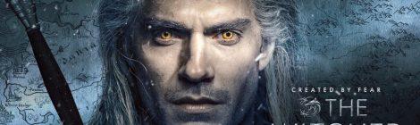 The Witcher: tráiler final