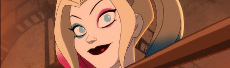 Pilotos: Harley Quinn