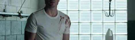 V-Wars: Ian Somerhalder contra los vampiros