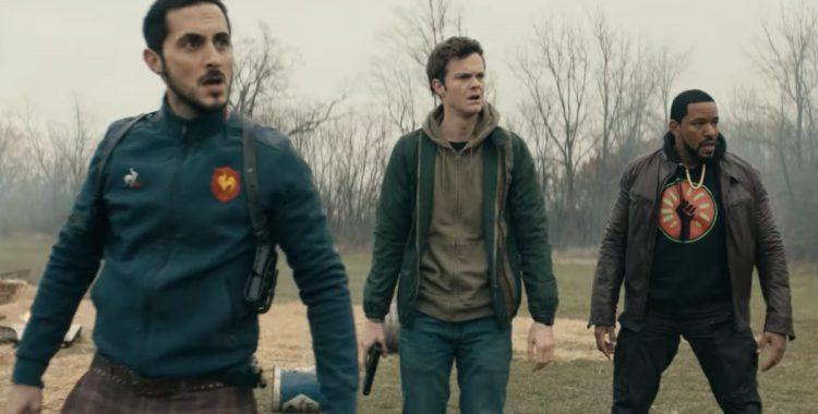 The Boys: Tráiler de la segunda temporada