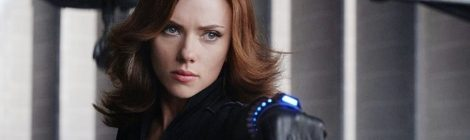 Black Widow: primer teaser tráiler