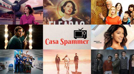 Lo Mejor de 2019: Comedias