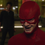 Review The Flash: The Last Temptation of Barry Allen, Part 2