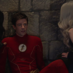 Review Crisis on Infinite Earths: The Flash – Hour Three