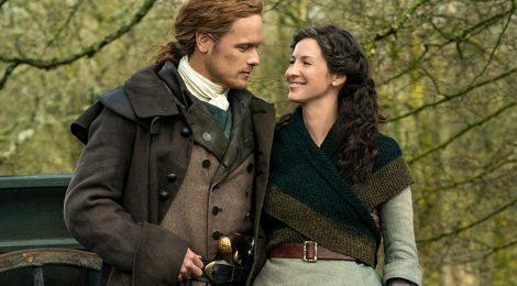 Outlander: tráiler oficial de la quinta temporada