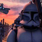The Clone Wars: tráiler y póster de la séptima temporada