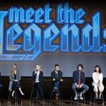 Review Legends of Tomorrow: Meet the Legends