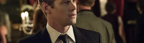 Bloody Night Con Europe 8: Zach Roerig, nuevo invitado