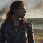 Black Widow: nuevo teaser