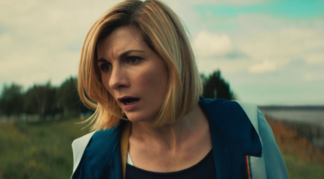 Review Doctor Who: Fugitive of the Judoon