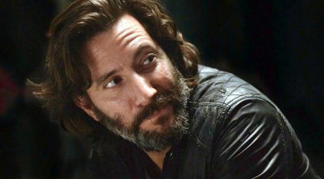 One Hundred Con: Henry Ian Cusick no estará en el evento