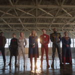 Review Crisis on Infinite Earths: Arrow & Legends of Tomorrow – Hour 4 and 5