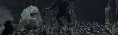 Review The Walking Dead: Squeeze