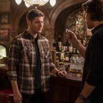 Review Supernatural: The Gamblers